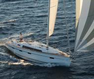 Sailing boat Bavaria 41 Cruiser available for charter in Betina