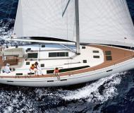 Yacht Bavaria 41 Cruiser chartern in Sami Marina