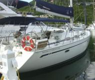 Yacht Bavaria 42 Yachtcharter in Grand Anse