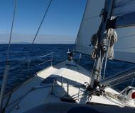 Yacht Bavaria 42 - Sailboat Charter San Giorgio di Nogaro