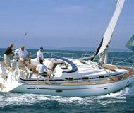 Sailing yacht Bavaria 42 Cruiser available for charter in Skiathos