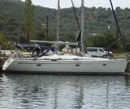 Segelboot Bavaria 42 Cruiser chartern in Porto Koufo
