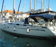 Sailing yacht Bavaria 42 Cruiser available for charter in ACI Marina Trogir