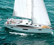 Segelyacht Bavaria 42 Vision Yachtcharter in Bormes les Mimosas