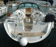 Sail boat Bavaria 43 Cruiser for hire in Portisco