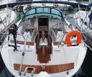 Segelyacht Bavaria 43 Cruiser Yachtcharter in Marina Preveza