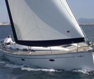 Sailing yacht Bavaria 43 Cruiser available for charter in ACI Marina Trogir