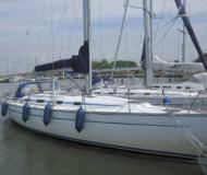 Segelyacht Bavaria 44 chartern in Marina Lelystad
