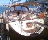 Sailing yacht Bavaria 44 available for charter in Lefkas