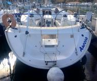 Sail boat Bavaria 44 available for charter in Marina Portoroz