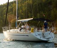 Yacht Bavaria 44 Yachtcharter in ACI Marina Split