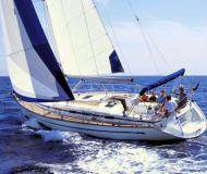 Sailing boat Bavaria 44 available for charter in Gouvia