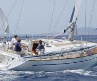 Sailing Boat Charter Italy Bavaria 44 for charter