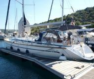 Yacht Bavaria 44 available for charter in Primosten