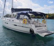 Sailing yacht Bavaria 45 Cruiser available for charter in Clifton