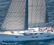 Segelyacht Bavaria 45 Cruiser chartern in Lemmer