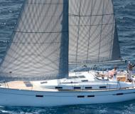 Bavaria 45 Cruiser Sailingboat Charter Msida