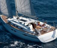 Segelboot Charter Bavaria 45 Cruiser Marina Lauterbach