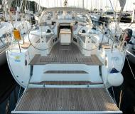 Segelboot Bavaria 45 Cruiser Yachtcharter in Marina di Portisco