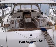 Segelyacht Bavaria 45 Cruiser chartern in Marina Dalmacija
