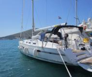 Yacht Bavaria 45 Cruiser available for charter in Dubrovnik