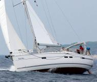 Sailing yacht Bavaria 45 Cruiser for rent in Vrsar
