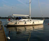 Bavaria 46 Cruiser Sailingboat Charter Rostock