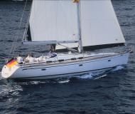 Yacht Bavaria 46 Cruiser for hire in Marine Betina
