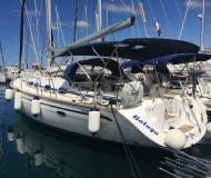 Sailing yacht Bavaria 46 Cruiser for rent in Marina Kornati