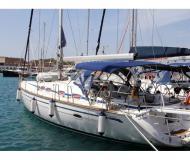 Segelboot Bavaria 46 Cruiser chartern in Marina Lefkas