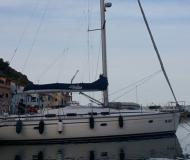 Yacht Bavaria 46 Cruiser available for charter in Fezzano
