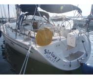 Sailing boat Bavaria 46 Cruiser for hire in Marina Punat
