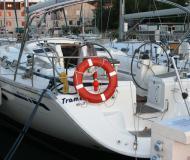 Segelboot Bavaria 46 Cruiser chartern in Seget