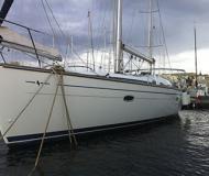 Yacht Bavaria 46 Cruiser chartern in Grand Harbour Marina