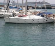Sailing yacht Bavaria 46 Cruiser for rent in Pirovac