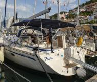 Sailing boat Bavaria 46 Cruiser available for charter in Fethiye