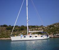 Segelboot Bavaria 46 Cruiser chartern in Porto Koufo