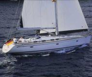 Yacht Bavaria 46 Cruiser available for charter in Portisco