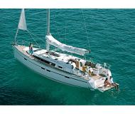 Sail boat Bavaria 46 Cruiser for charter in Gothenburg
