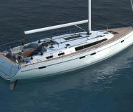 Segelboot Bavaria 46 Cruiser chartern in Lanzarote Yachthafen