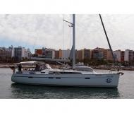 Yacht Bavaria 46 Cruiser for charter in S Arenal