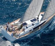 Yacht Bavaria 46 Cruiser for rent in Morningside Marina