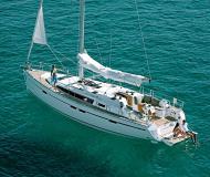 Yacht Bavaria 46 Cruiser Yachtcharter in Marina Alboran