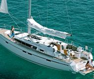 Yacht Bavaria 46 Cruiser for charter in Marina Villa Igiea