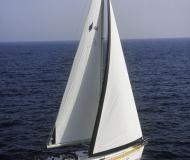 Sailing boat Bavaria 46 Cruiser for charter in Preveza Marina