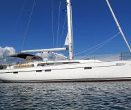 Sailing yacht Bavaria 46 Cruiser available for charter in Marina Vrsar