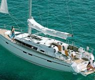 Segelboot Bavaria 46 Cruiser Yachtcharter in Neapel