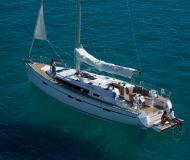 Sailing boat Bavaria 46 Cruiser for hire in Ponta Delgada