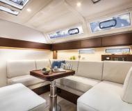 Yacht Bavaria 46 Cruiser chartern in Cannigione