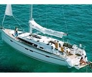 Sailing boat Bavaria 46 Cruiser available for charter in Cagliari